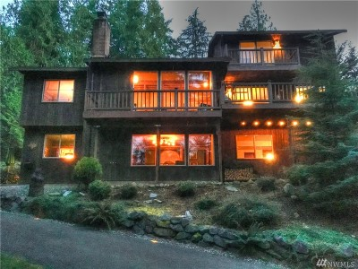 Issaquah Single Family Home For Sale: 25035 SE Mirrormont Wy