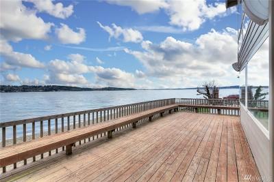 Gig Harbor Single Family Home For Sale: 8920 Springbrook Lane NW