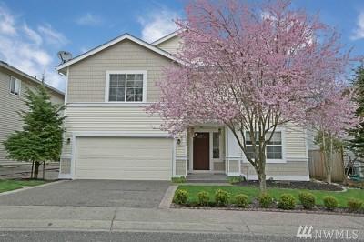 Everett Single Family Home For Sale: 4903 112th St SE