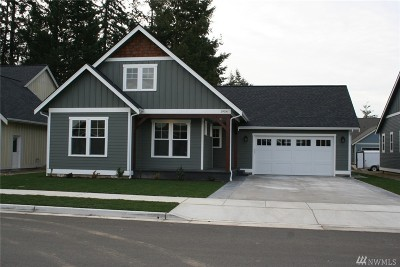 Lynden Single Family Home For Sale: 1954 Feather Dr