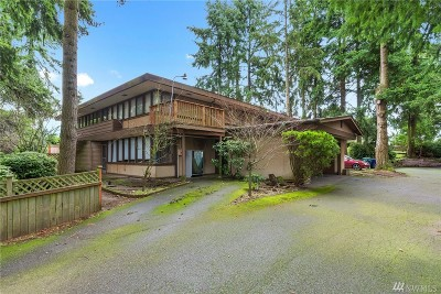 Tacoma Multi Family Home For Sale: 3003 N Highland St