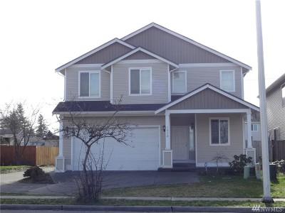 Tacoma Single Family Home For Sale: 1412 E 64th St