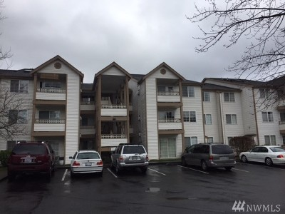 King County Condo/Townhouse For Sale: 10824 SE 170th St #B202