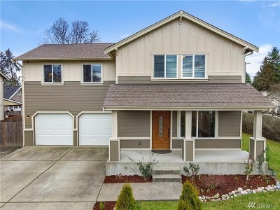Lakewood Single Family Home For Sale: 5701 79th St W