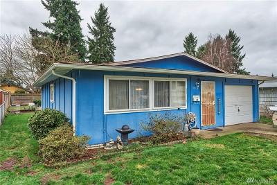 Single Family Home For Sale: 3716 N Villard St