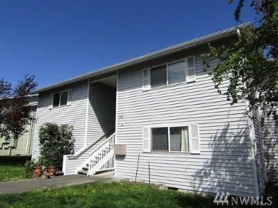 Oak Harbor Multi Family Home Sold: 50 N Oak Harbor Rd N #1-4
