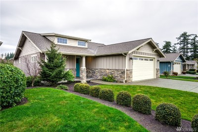 Skagit County Single Family Home For Sale: 4902 Channel Marker Lane