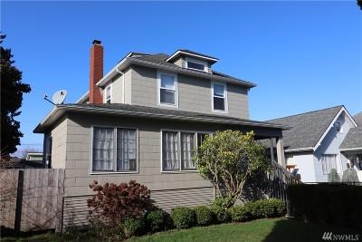 Everett Multi Family Home For Sale: 2028 Rainier Ave