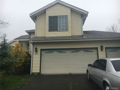 Enumclaw Single Family Home For Sale: 466 Blanchat Ct