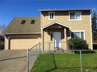 Marysville Single Family Home For Sale: 9720 65th Dr NE