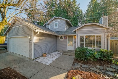 Bonney Lake Single Family Home For Sale: 21404 125th St Ct E