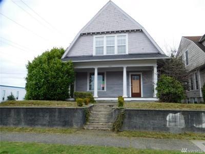 Everett Single Family Home For Sale: 2503 Wetmore