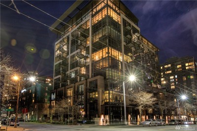 Condo/Townhouse Sold: 2720 3rd Ave #314