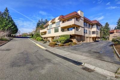 Des Moines Condo/Townhouse For Sale: 910 S 248th St #4