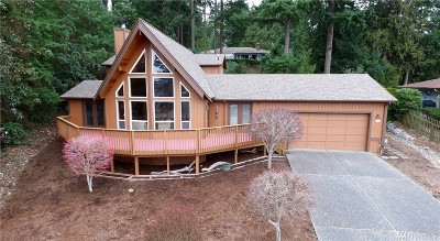 La Conner Single Family Home For Sale: 237 Skagit Wy