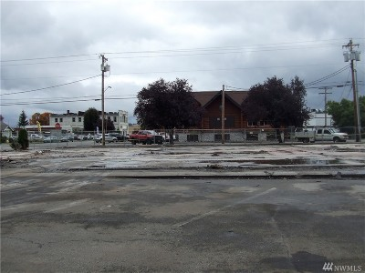 Marysville Residential Lots & Land For Sale: 220 Ash Ave