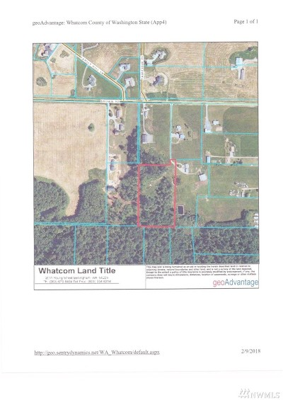 Ferndale WA Residential Lots & Land For Sale: $110,000
