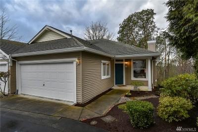 Bellevue Condo/Townhouse For Sale: 2680 139th Ave SE #12