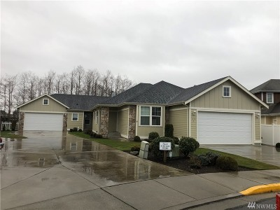 Lynden Multi Family Home Sold: 2138 Bender Park Blvd