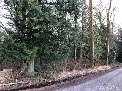 Ferndale WA Residential Lots & Land For Sale: $127,000