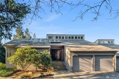 Kirkland Condo/Townhouse For Sale: 10032 NE 115th Lane