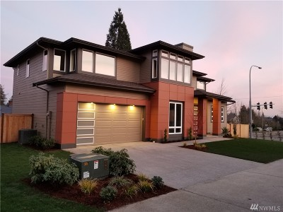 Federal Way Single Family Home For Sale: 2228 S 312th St
