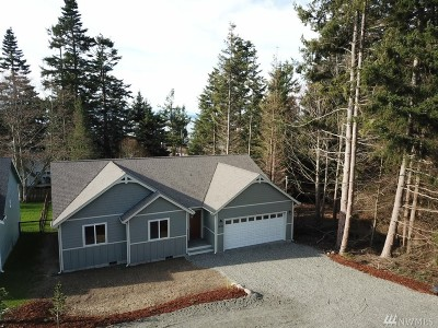 Coupeville Single Family Home Contingent: 1282 Halsey Dr