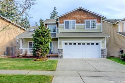 Everett Single Family Home For Sale: 10125 28th Dr SE