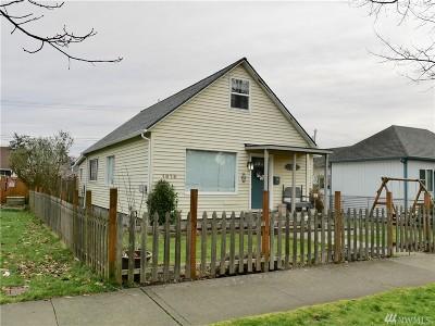 Everett Single Family Home For Sale: 1615 McDougall Ave