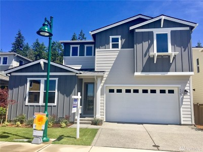 Gig Harbor Single Family Home For Sale: 10987 Echo Rock Place #24