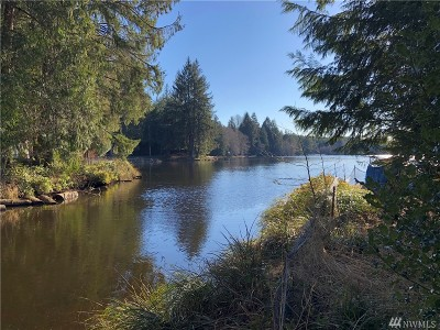 Elma WA Residential Lots & Land For Sale: $34,900