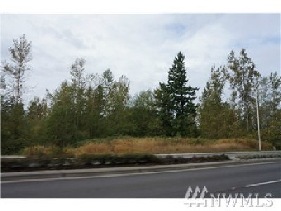 Puyallup Residential Lots & Land For Sale: 12522 Canyon Rd