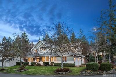 Gig Harbor Single Family Home For Sale: 4411 77th Av Ct NW