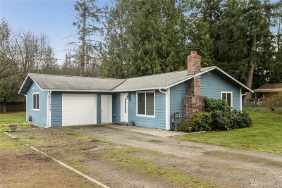 Renton Single Family Home For Sale: 20639 SE 159th St