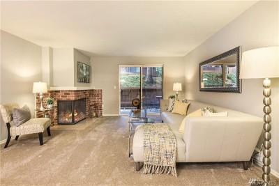 Bellevue Condo/Townhouse For Sale: 1740 157th Ave NE #B102