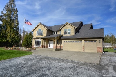 Graham Single Family Home For Sale: 6611 296th St E
