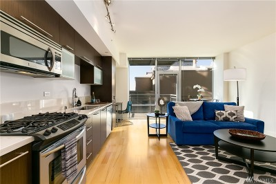 Seattle Condo/Townhouse For Sale: 2911 2nd Ave #511