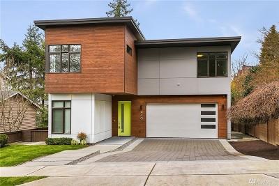 Kirkland Single Family Home For Sale: 420 6th Ave S