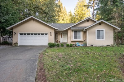 Bellingham Single Family Home For Sale: 198 Polo Park Dr