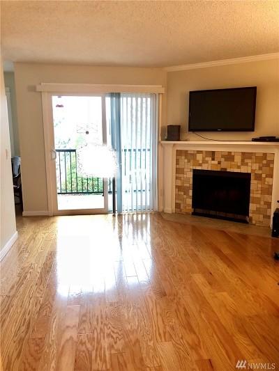 Kirkland Condo/Townhouse For Sale: 14443 NE 127th Lane #S-9