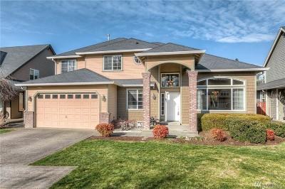 Auburn Single Family Home For Sale: 9970 SE 304th Ct