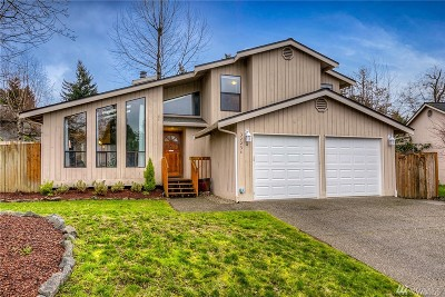 Federal Way Single Family Home For Sale: 32234 13th Place SW