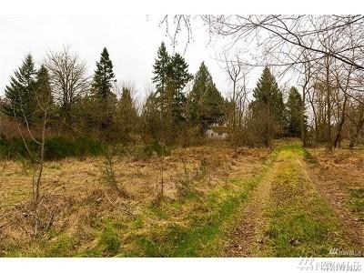 Residential Lots & Land For Sale: 8114 Littlerock Rd SW