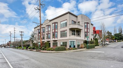 Condo/Townhouse Sold: 1001 Larabee Ave #305