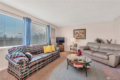 Ferndale Condo/Townhouse Sold: 5807 Hendrickson Ave #105
