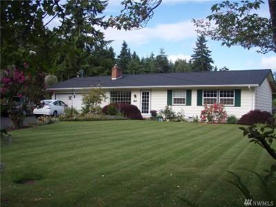 Tacoma Single Family Home For Sale: 7908 49th Ave E