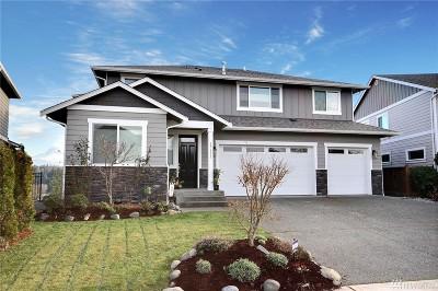 Bonney Lake WA Single Family Home For Sale: $619,950