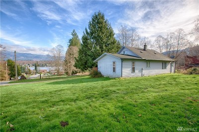 Mount Vernon Single Family Home For Sale: 22982 Little Mountain Rd