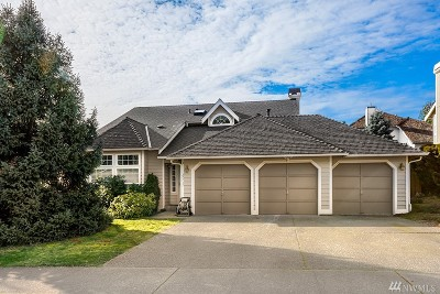 Maple Valley Single Family Home For Sale: 27717 215th Place SE