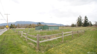 Nooksack Residential Lots & Land For Sale: Madison St